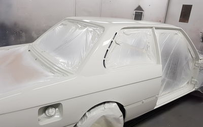 Stockie's Automotive - Custom Projects